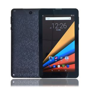 7 Inch Smartphone 3G Mini Android Tablet PC with Dual SIM IPS Screen pictures & photos