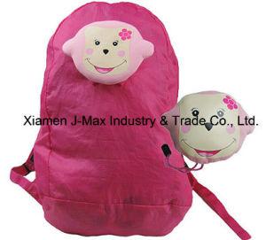 Foldable Shopping Bag Totes&Backpacks Series of Monkey pictures & photos