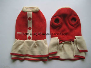 New Design Pet Sweater Skirt. Dog Skirt Products pictures & photos