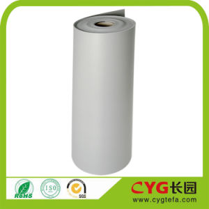 Closed Cell LDPE Foam Sheet for Insulated Duct Heat Insulation pictures & photos