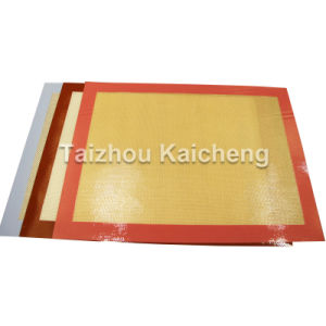 Standard and Premium Grade Silicone Baking Mat pictures & photos