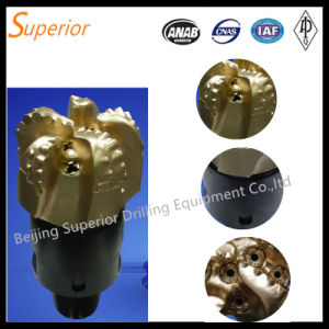 PDC Non Coring / Coring Bits High Quality pictures & photos