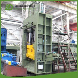 Q91Y-630W Heavy Duty Scrap Metal Shear pictures & photos