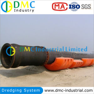 UHMW-PE Abrasion Pipe pictures & photos