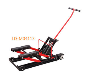1500lbs Hydraulic ATV Lift Table Hoist pictures & photos