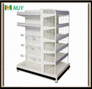 Checkout Counter Front Shelf pictures & photos