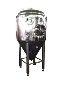 China Beer Tank Fermenter and Stainless Steel Bbl Fermenter pictures & photos