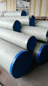 Cold Drawn Tp321 Stainless Steel Seamless Pipe pictures & photos