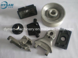 Aluminium Alloy Die Casting OEM Machinery Casting Part pictures & photos