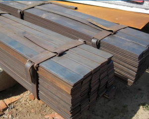 Aluminum Iron Mild Steel Flat Bar Sizes pictures & photos
