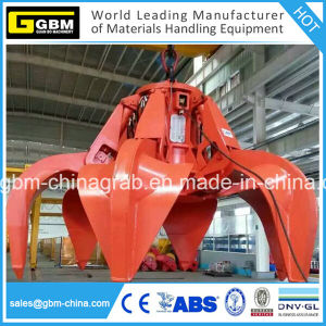 25ton Rock Grab Bucket for Crane Hot Sale pictures & photos