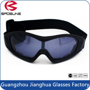 Modern Combat Protective Army Eyewear Flexible TPU Frame with Elastic Strap pictures & photos