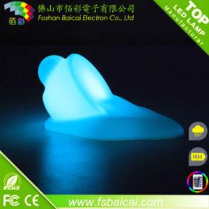 Home Decoration Mini Teapot LED Light