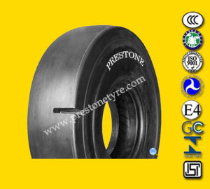 Heavy Duty off The Road Truck OTR Tyre 14.00r24 18.00r25 pictures & photos