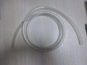 PVC Unreinforced Transparent Hose pictures & photos