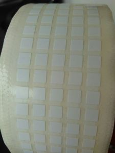 Waterproof Good Print Two-Dimensional Code Label pictures & photos