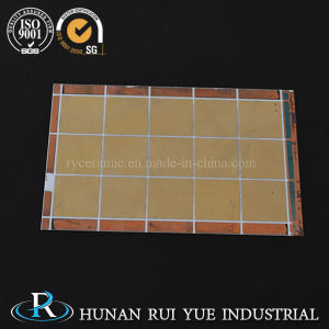 Electrical Alumina Ceramic Substrate Suppliers pictures & photos
