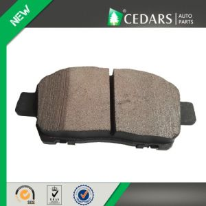Auto Parts Supplier OE Quality Brake Pads for Honda pictures & photos