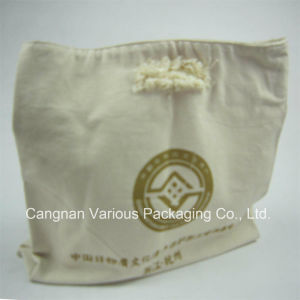Reusable Canvas Bag, Cotton Shopping Bag pictures & photos