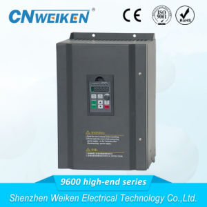380V 15kw Three Phase Frequency Inverter with Permanent Magnet Synchronous Motor