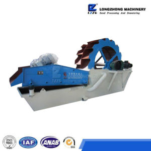 Sand Washing and Dewatering Machine Supplier From China pictures & photos
