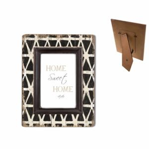 Wooden Picture Frame Home Decor Latest Personalized Photo Frames Wholesale pictures & photos