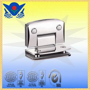 Xc-Sva515 Sanitary Ware Glass Spring Clamp Glass Door Hinge pictures & photos