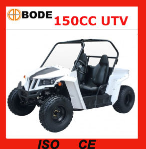 Chain Drive Dune Buggy 2X4 UTV Side by Side Buggy 150cc Mc-141 pictures & photos