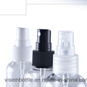 100ml Cosmo Shape Round Plastic Bottle for Cosmetic pictures & photos
