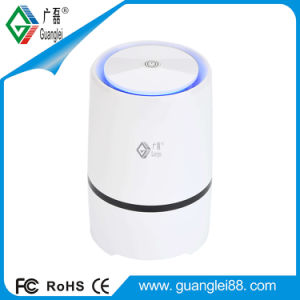 New Design HEPA Air Purifier Ionizer for Home and Office Use pictures & photos