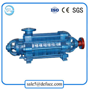 Portable Electric Water Treatment High Pressure Multistage Pump pictures & photos