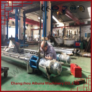 Hot Sale Stainless Steel Screw Conveyor pictures & photos
