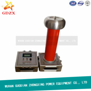 China Manufacturer bleeder Resistive-capacitive High Voltage Divider pictures & photos