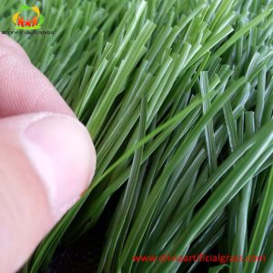 Different Kinds and Colors Artificial Grass for Football and Soccer