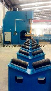 CNC Press Brake in Tandem (2-WE67K-2000/8000) pictures & photos