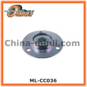 Stamping Metal Double Pulley for Window and Door (ML-CC036) pictures & photos