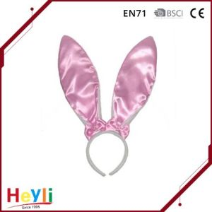 Colorful Big Bunny Rabbit Ears Headbands Hairbands pictures & photos