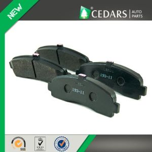 Hot Selling Brake Pads for Trucks pictures & photos