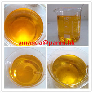 Muscle Building Oil Nandrolone Phenylpropionate 100mg/Ml 150mg/Ml Durabolin Npp 200mg/Ml pictures & photos
