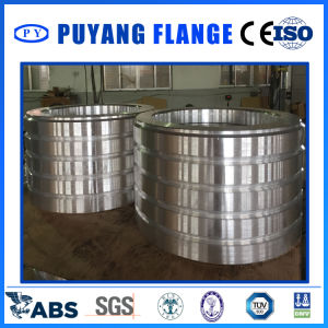 Aluminum Flange Od735*ID570*45t 5083 (PY0043) pictures & photos
