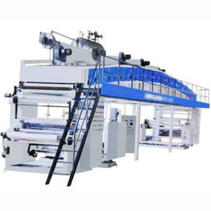 PE, PVC, Pet Protective Film Coating Machine pictures & photos