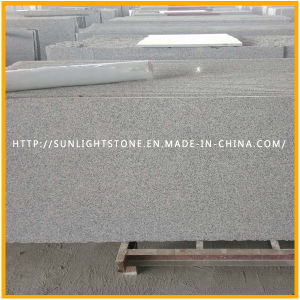 Popular Polished G603 Grey Granite Stone Stair Treads, Stair Risers pictures & photos