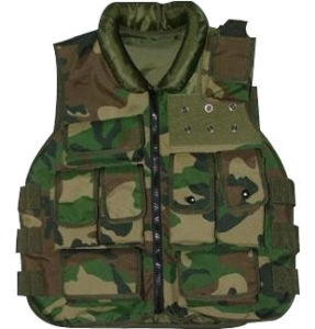 Tactical Vest and Men′ Vests pictures & photos