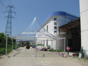 10X10 Transparent Pagoda Tent for Party Wedding Event pictures & photos