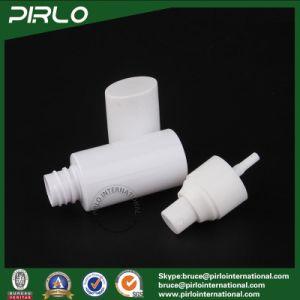 40ml White Color Cosmetic Spray Bottle Plastic Empty Perfume Fine Mist Spray Bottle Travel Portable Plastic Spray Bottle pictures & photos