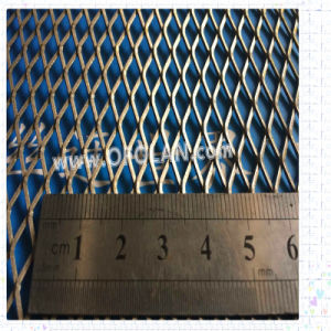 Pure Nickel Stretch Mesh Spot Manufacturers pictures & photos
