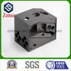 OEM Precision CNC Milling Drilling Metal Alloy Aluminm Machining Accessories pictures & photos