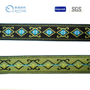 China Factory Supply Fashionable Solid Colour and High Quality Polyester Webbing pictures & photos