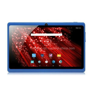 7 Inch Arm Cortex Quad Core Android 4.4 Tablet PC pictures & photos