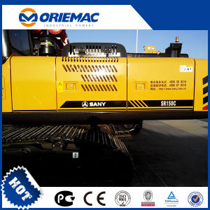 Sany Brand Rotary Drilling Rig for Sale (Sr150c) pictures & photos